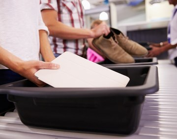 10 Tips on Airport Security (How to Survive it)